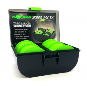 Peračník KORDA Zig Box
