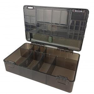 Krabica KORDA Tackle Box Bundle Deal
