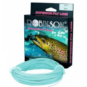 Muškárska šnúra ROBINSON DT4F Light Blue