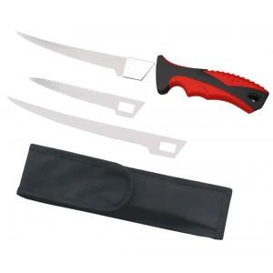 Filetovací nôž ROBINSON s vymeniteľnými čepeľami