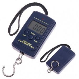 Elektronická váha PRIME PFS01