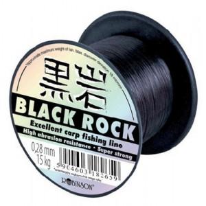 Vlasec ROBINSON Black Rock