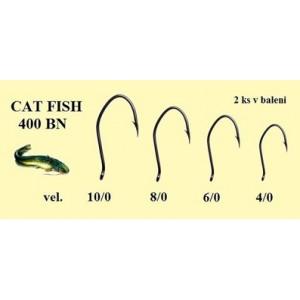 Sumcové háčiky ROBINSON CatFish