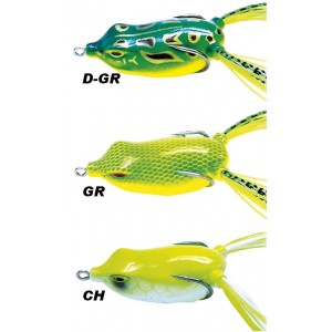 Vobler ROBINSON Frog 5,5cm