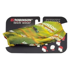 Multifunkčná šatka ROBINSON Tech Wear