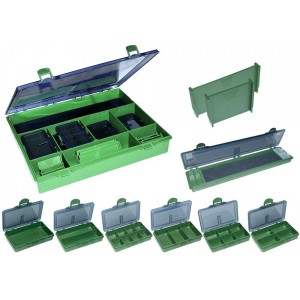 Set kaprárskych krabíc ROBINSON Compact L