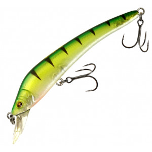 Vobler SEBILE Koolie Minnow Medium Lip