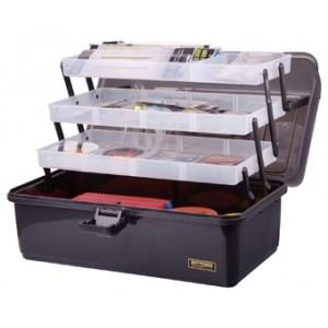 Kufrík SPRO XL