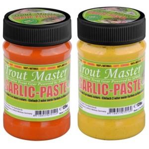 Cesnaková pasta TroutMaster
