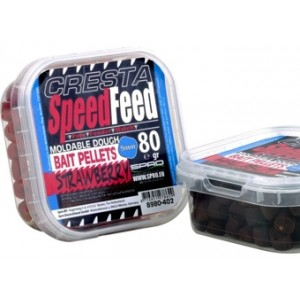 Pelety SPRO Cresta SpeedFeed Moldable Dough