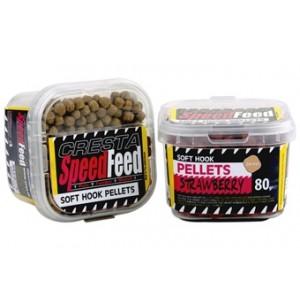 Pelety SPRO Cresta SpeedFeed Soft
