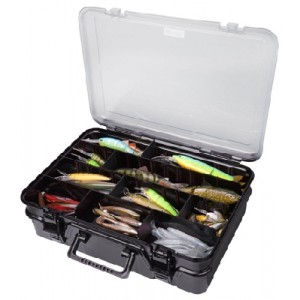 Kufrík SPRO Tackle box DX