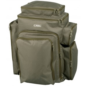 Batoh SPRO C-TEC Mega BackPack