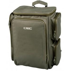 Batoh SPRO C-TEC Square BackPack