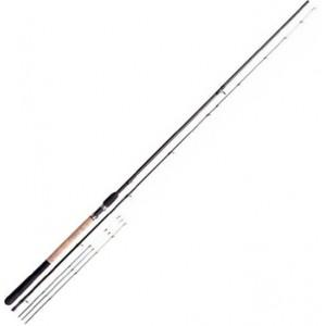 Prút GARBOLINO Rocket Feeder 3,6m 25-75g/ 2 diel.