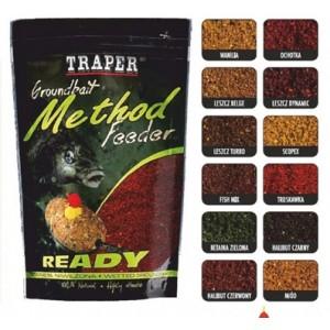 Hotové krmivo Traper Method