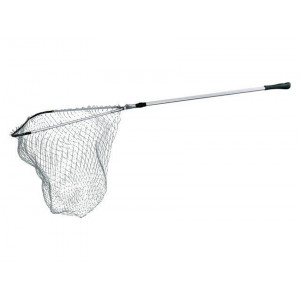 Podberák JAXON Metal Safe Landing Net Nylon