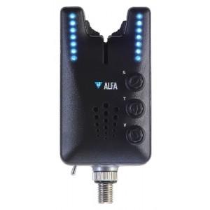 Signalizátor  s vysielačom ALFA TX