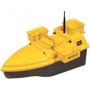 Zavážacia DEVICT loďka Tanker Triple
