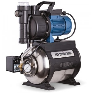 Domáca vodáreň + filter VB 25/1300 INOX