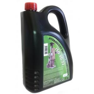 Hydraulický olej