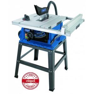 Elektrická stolová píla SCHEPPACH HS 105