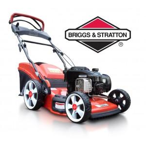 Kosačka BRIGGS & STRATTON GTM 460 SP1 SC H