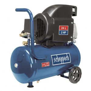 Olejový kompresor SCHEPPACH HC 26