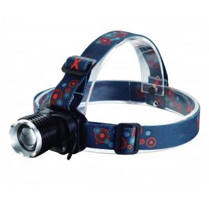 Nabíjacia čelovka TRIXLINE 3W XPE Headlamp TR A217