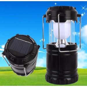 Solárna LED lampa