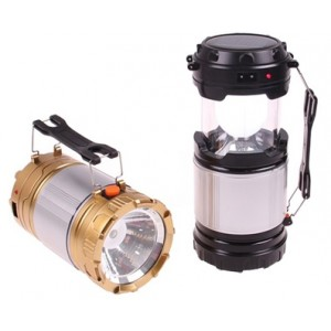 Lampa Solar Zoom KT-611