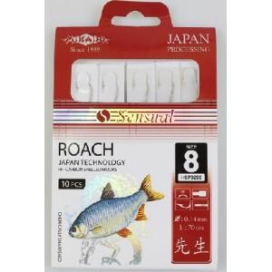 Naviazaný háčik MIKADO Sensual Roach HS9200