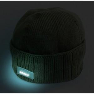 Čiapka MIKADO Acrylic s LED osvetlením