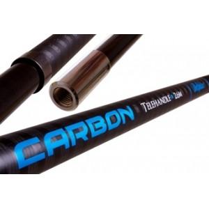Rúčka DELPHIN Carbon Telehandle na podberák