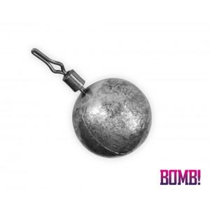 Olovo DELPHIN Bomb Dropshot gulička