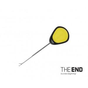 Ihla DELPHIN The End Grip LeadCore