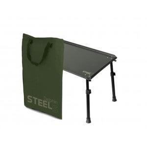 Obrázok 5 k Stolík DELPHIN Steels