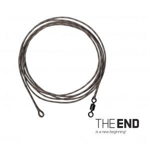 Nadväzec DELPHIN The End Leadcore