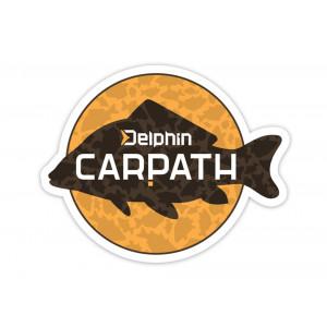 Nálepka DELPHIN Carpath