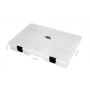 Krabička DELPHIN TBX One 350-1P Clip