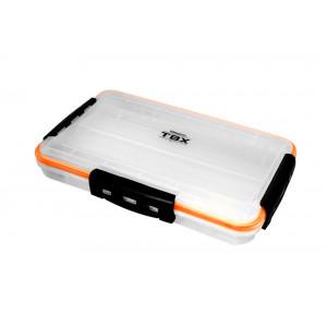 Krabička DELPHIN TBX One 360-1P Clip WP