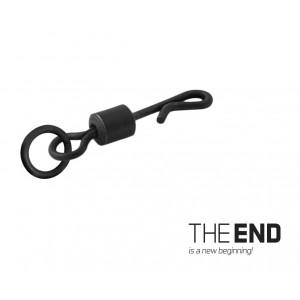Rýchloobratlík DELPHIN The End s krúžkom