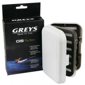 Muškárska krabička GREYS Fly Box