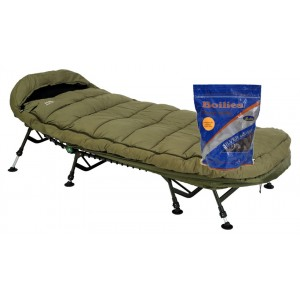 Spacák Giants Fishing 5 Season LXR Sleeping Bag