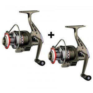 1 + 1 = navijak Giants Fishing SPX 3000 FD