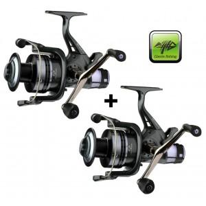 SET = 2x navijak GIANTS FISHING SPX FS