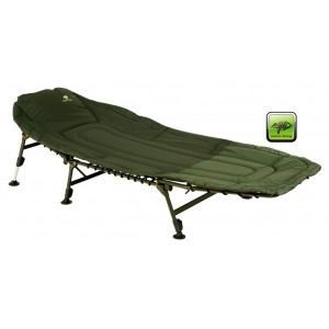 Lehátko Giants Fishing Specialist Bedchair 6Leg
