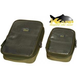 Peračník K-Karp Cayenne Lead Bag XL
