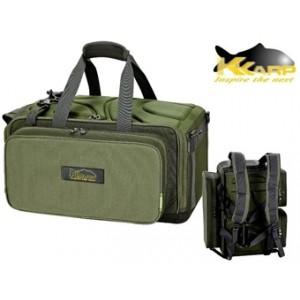 Taška - ruksak K-Karp LC Bag