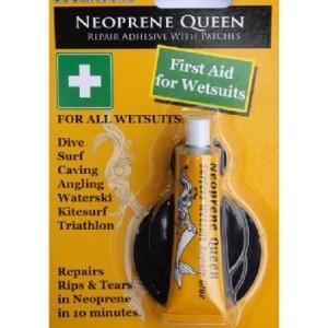 Lepiaci set Stormsure Neoprene Queen Repair Kit